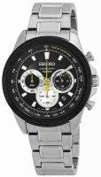 Zegarek męski Seiko chronograph SSB247P1 - duże 1