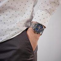 Zegarek męski Seiko chronograph SSC719P1 - duże 2