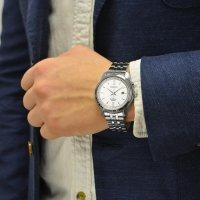 Zegarek męski Seiko kinetic SKA767P1 - duże 2