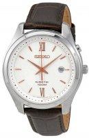 Zegarek męski Seiko kinetic SKA773P1 - duże 1