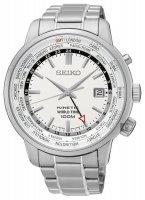 Zegarek męski Seiko kinetic SUN067P1 - duże 1