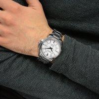 Zegarek męski Seiko premier SNQ155P1 - duże 2