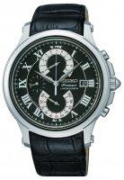 Zegarek męski Seiko premier SPC067P2-POWYSTAWOWY - duże 1