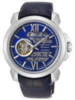 Zegarek męski Seiko premier SSA399J1 - duże 1