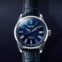 Zegarek męski Seiko presage SPB075J1 - duże 2