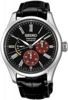 Zegarek męski Seiko presage SPB085J1 - duże 1