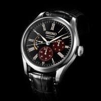 Zegarek męski Seiko presage SPB085J1 - duże 4