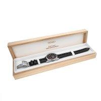 Zegarek męski Seiko presage SPB085J1 - duże 6