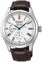 Zegarek męski Seiko presage SPB093J1 - duże 1