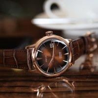 Zegarek męski Seiko presage SRPB46J1 - duże 4