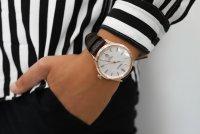 Zegarek męski Seiko SRPD42J1 - duże 2