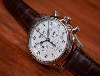 Zegarek męski Seiko presage SRQ025J1 - duże 2