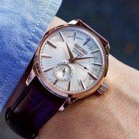 Zegarek męski Seiko presage SSA346J1 - duże 7