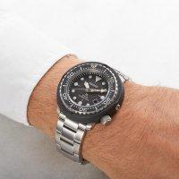 Zegarek męski Seiko prospex SNE497P1 - duże 3