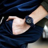 Zegarek męski Seiko prospex SNE533P1 - duże 2