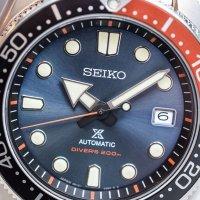 Zegarek męski Seiko prospex SPB097J1 - duże 2