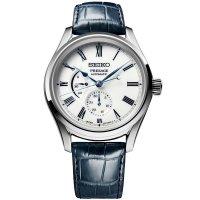 Zegarek męski Seiko presage SPB171J1 - duże 2