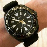 Zegarek męski Seiko prospex SRPB55K1 - duże 4