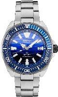 Zegarek męski Seiko prospex SRPC93K1 - duże 1