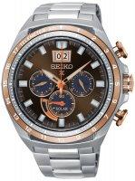 Zegarek męski Seiko prospex SSC664P1 - duże 1