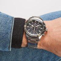 Zegarek męski Seiko prospex SSC705P1 - duże 3