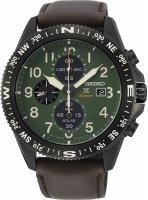 Zegarek męski Seiko prospex SSC739P1 - duże 1