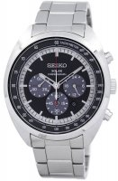 Zegarek męski Seiko solar SSC621P1 - duże 1