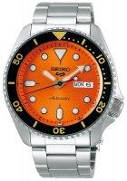 Zegarek męski Seiko sports automat SRPD59K1 - duże 1