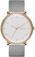 Zegarek męski Skagen hald SKW6170 - duże 1