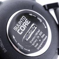 Zegarek męski Suunto training SS021372000-POWYSTAWOWY - duże 4