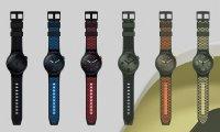 Zegarek męski Swatch big bold SO27B100 - duże 4
