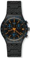 Zegarek męski Swatch irony chrono YCB4017AG - duże 1