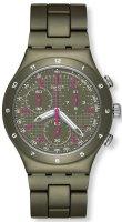 Zegarek damski Swatch irony chrono YCM4002AG - duże 1