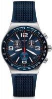 Zegarek męski Swatch irony chrono YVS454 - duże 1