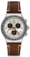 Zegarek męski Swatch irony chrono YVS455 - duże 1