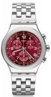 Zegarek męski Swatch irony chrono YVS456G - duże 1