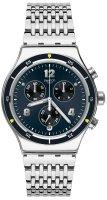 Zegarek męski Swatch irony chrono YVS457G - duże 1