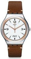 Zegarek męski Swatch irony YWS443 - duże 1