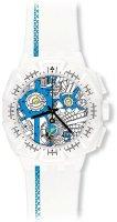 Zegarek męski Swatch originals chrono SUIW412 - duże 1