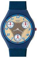 Zegarek męski Swatch skin SUYN103D - duże 1