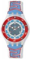Zegarek męski Swatch originals gent SULK101C - duże 1