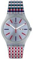 Zegarek damski Swatch originals gent SUOW709 - duże 1