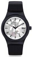Zegarek męski Swatch originals sistem 51 SUTB407 - duże 1
