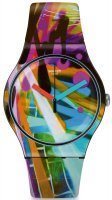 Zegarek męski Swatch originals SUOB163 - duże 1