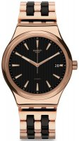 Zegarek męski Swatch sistem 51 YIG400G - duże 1