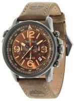 Zegarek męski Timberland campton TBL.15129JSU-12 - duże 1