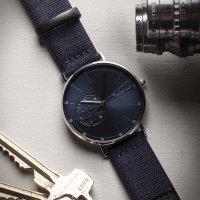 Zegarek męski Timberland chelmsford TBL.15489JS-03 - duże 2