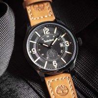 Zegarek męski Timberland knowles TBL.14645JSB-02 - duże 2