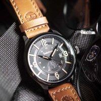 Zegarek męski Timberland knowles TBL.14645JSB-02 - duże 3