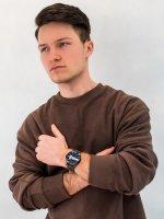 Zegarek męski Timberland Nortbridge TBL.15930JSB-03 - duże 2